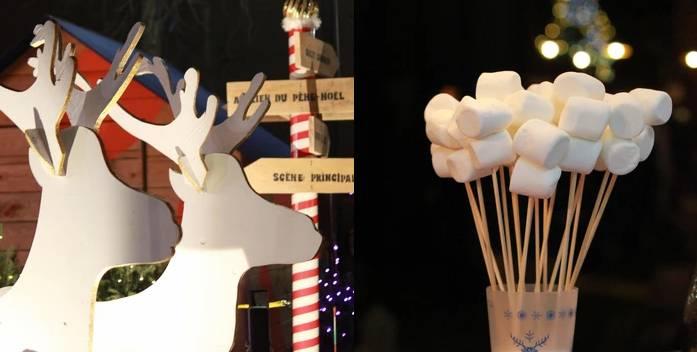 بازار کریسمس مونترال در اتواتر