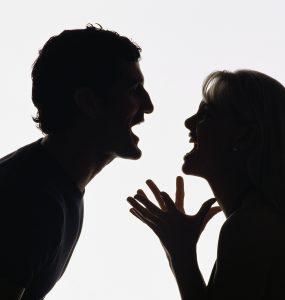 مهاجرت، آشوب در خانه و طلاق