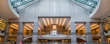 سالن اسکیت Atrium Le 1000
