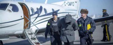 دستگیری اعضای یک باند بزرگ پولشویی در کانادا / Photo: Radio-Canada