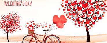 روز ولنتاین در کانادا