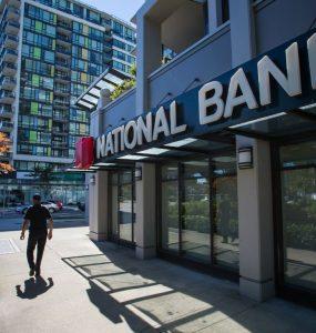 بانک مرکزی کانادا