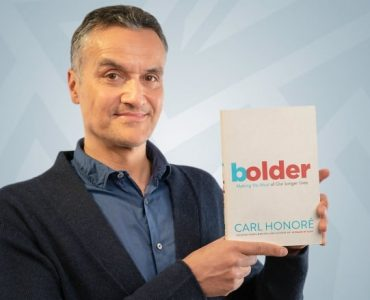 کارل اونوره کتاب برجستهتر