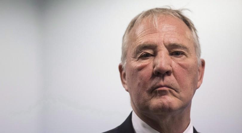 دشمن داگ فورد، نخستوزیر دولت استانی انتاریو در کابینه ترودو / THE CANADIAN PRESS/Chris Young