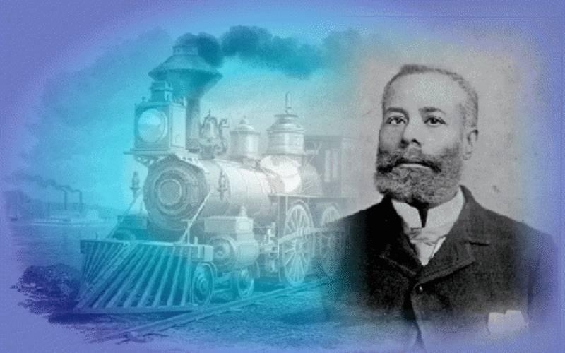 سرگذشت یک مخترع سیاهپوست کانادایی که راهآهن را متحول کرد