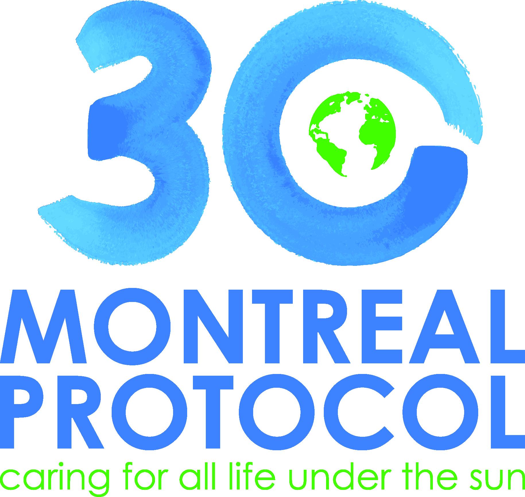 ۳۰ سال از امضای پروتکل مونترال گذشته است. پروتکلی که با اجرایش لایه ازن از تخریب بیشتر محافظت گردید.