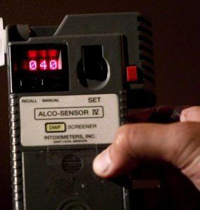 از فردا، ۱۸ دسامبر ۲۰۱۸، تست الکل از رانندگان در کانادا اجباری میشود / DARRYL DYCK / THE CANADIAN PRESS