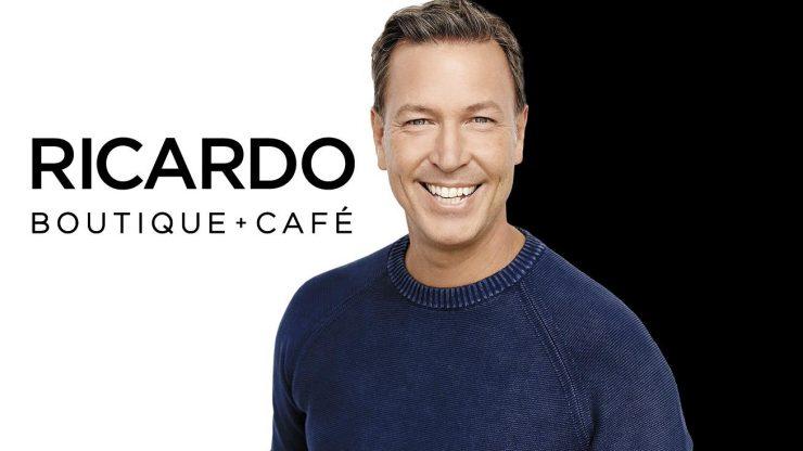 پاتوقهای مونترال: کافه ریکاردو