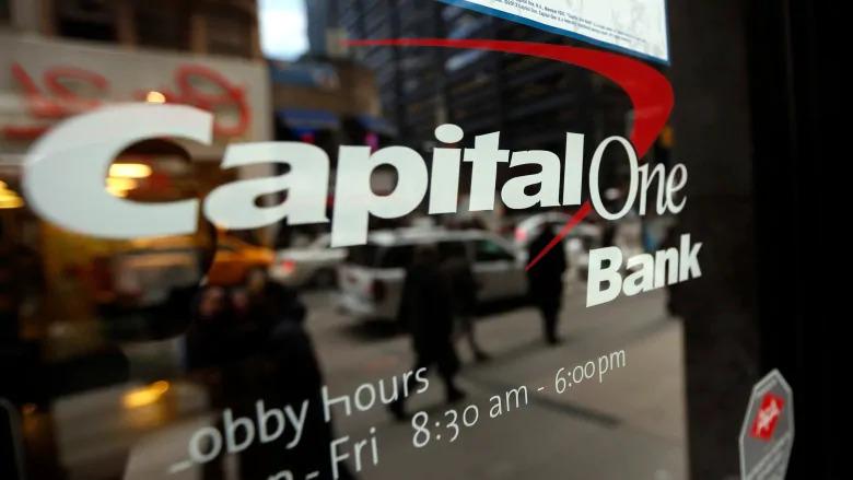 بانک کپیتل وان