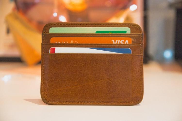کارت اعتباری